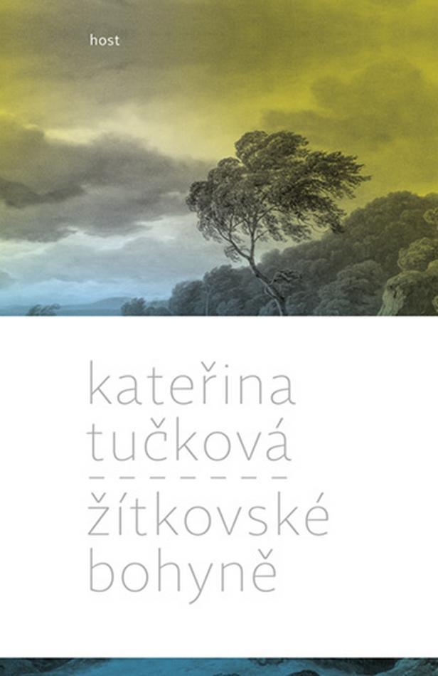 Kateřina Tučková / Žítkovské bohyně
