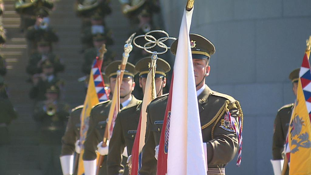 Oslavy výročí konce války