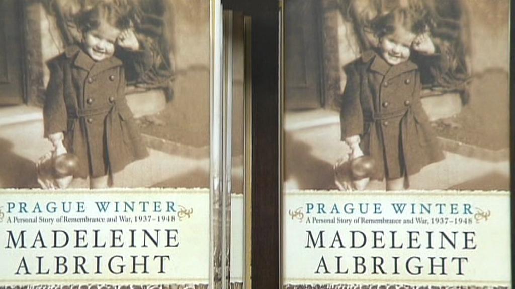 Madeleine Albrightová / Prague Winter