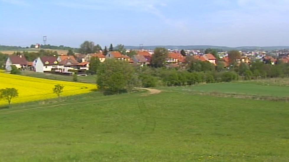 Obec Tetčice