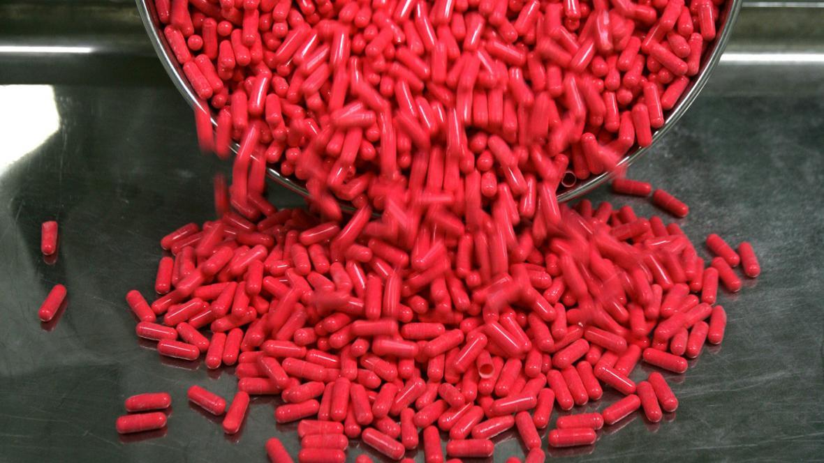 Červené tobolky