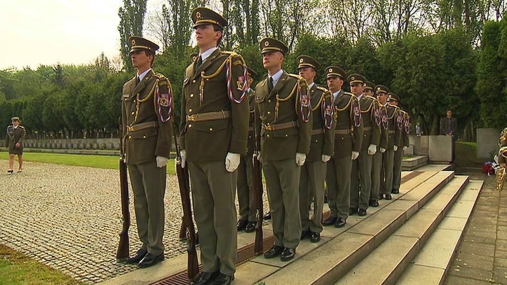 Vojenská slavnost