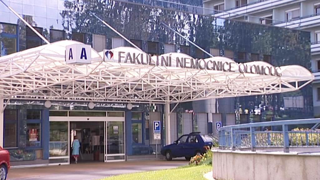 Fakultní nemocnice Olomouc
