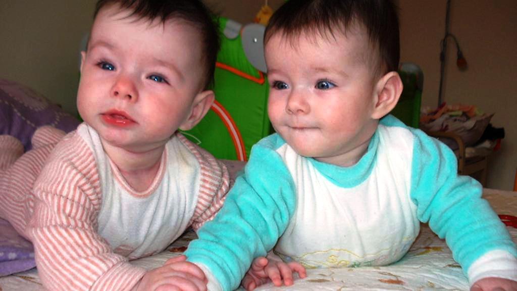 Děti manželů Soloviových