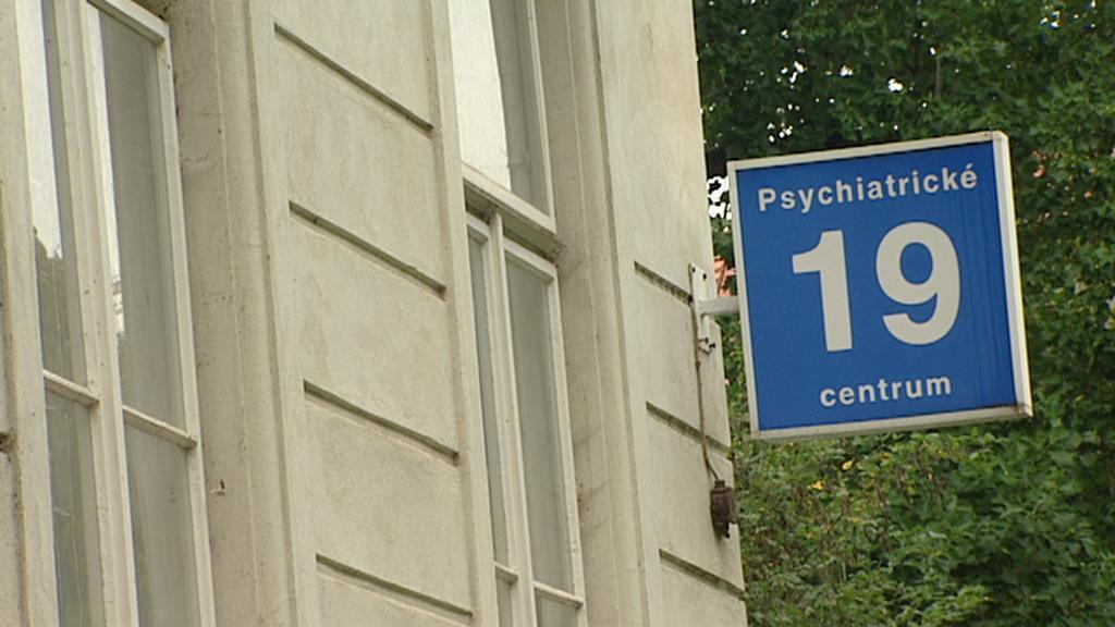 Psychiatrické centrum