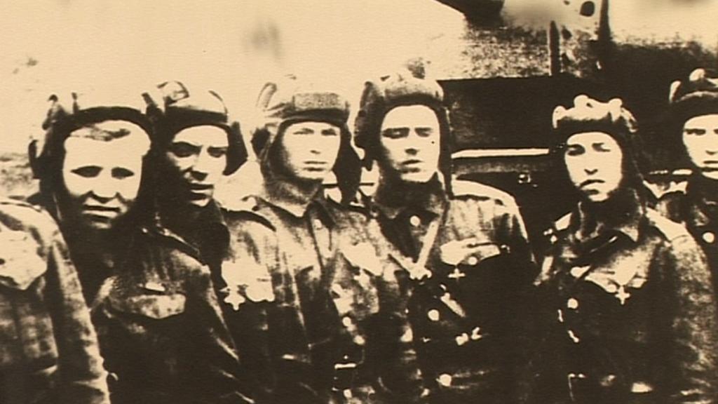 Veteráni z války na Zakarpatské Ukrajině