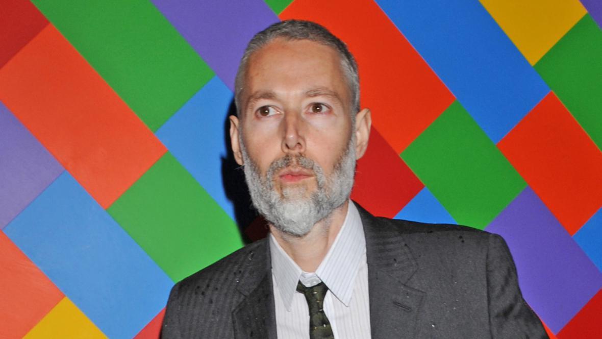 Adam Yauch, známý jako MCA