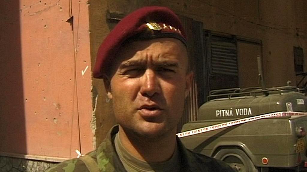 Vladimír Svoboda (pův. Nešpůrek)