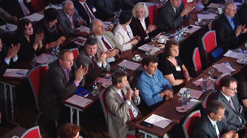 Bilanční konference ČSSD