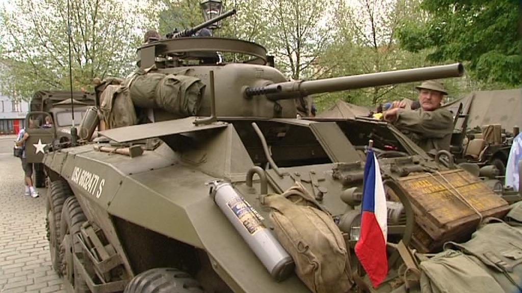 Oslavy svobody 2012
