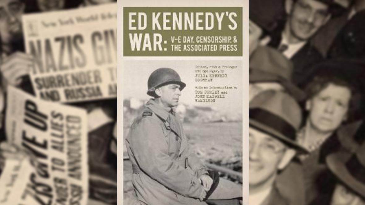 Ed Kennedy a jeho memoáry