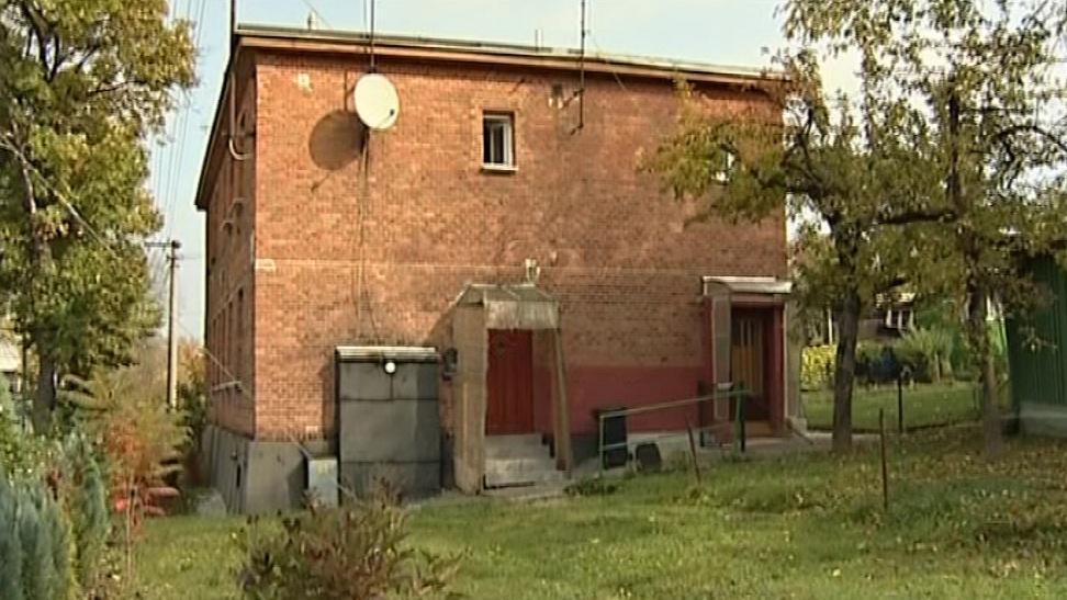 Baťovský domek