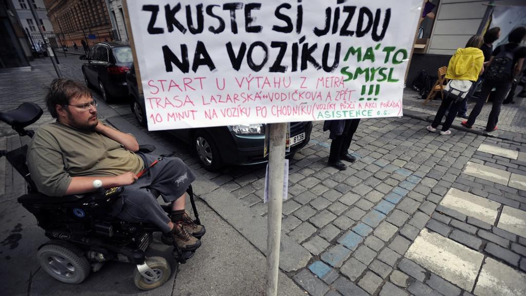 Happening ve Vodičkově