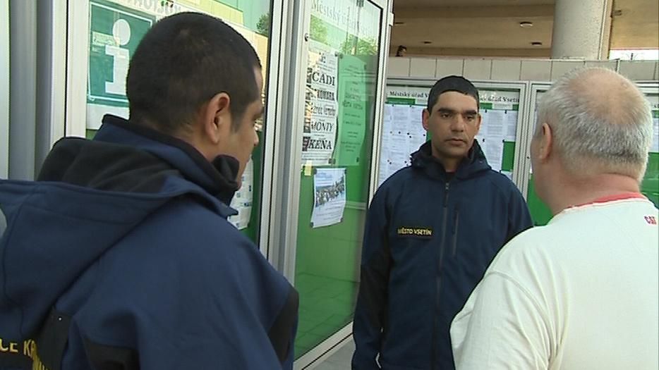 Výhodou romských asistentů je znalost prostředí