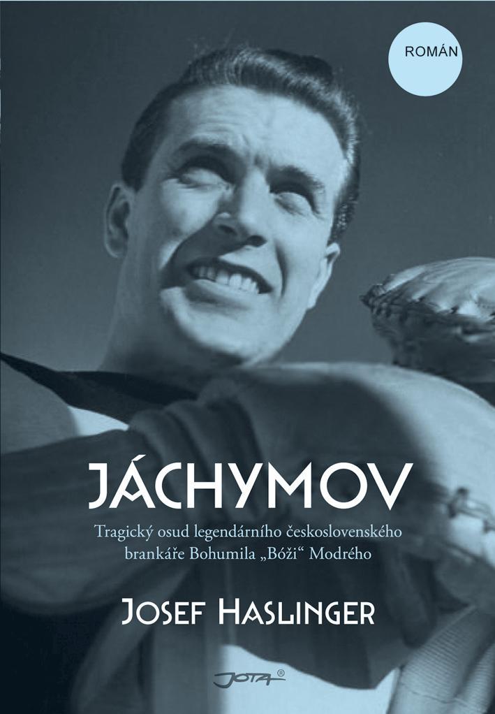 Josef Haslinger / Jáchymov