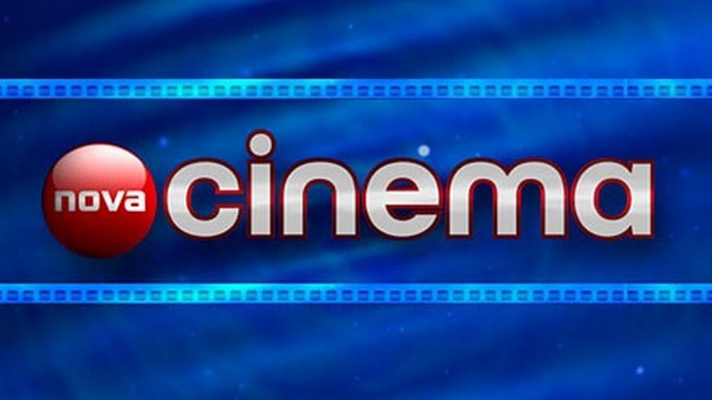 Logo kanálu Nova Cinema