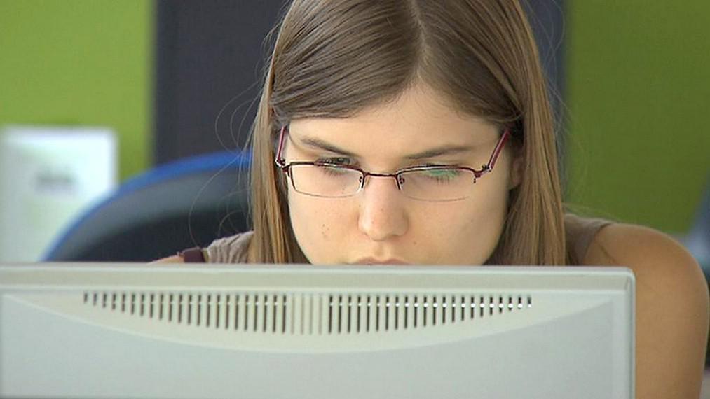 Ovládání počítače