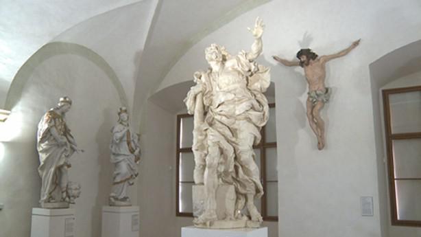 Matyáš Bernard Braun / Sv. Juda Tadeáš