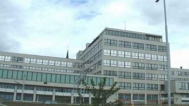 Budova Elektrických podniků