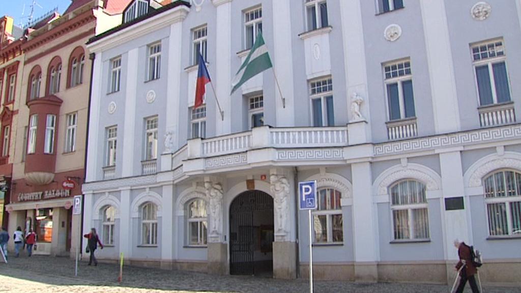 Městský úřad ve Dvoře Králové