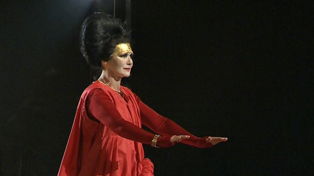 Trilogie Oresteia se představí divákům ve Zlíně