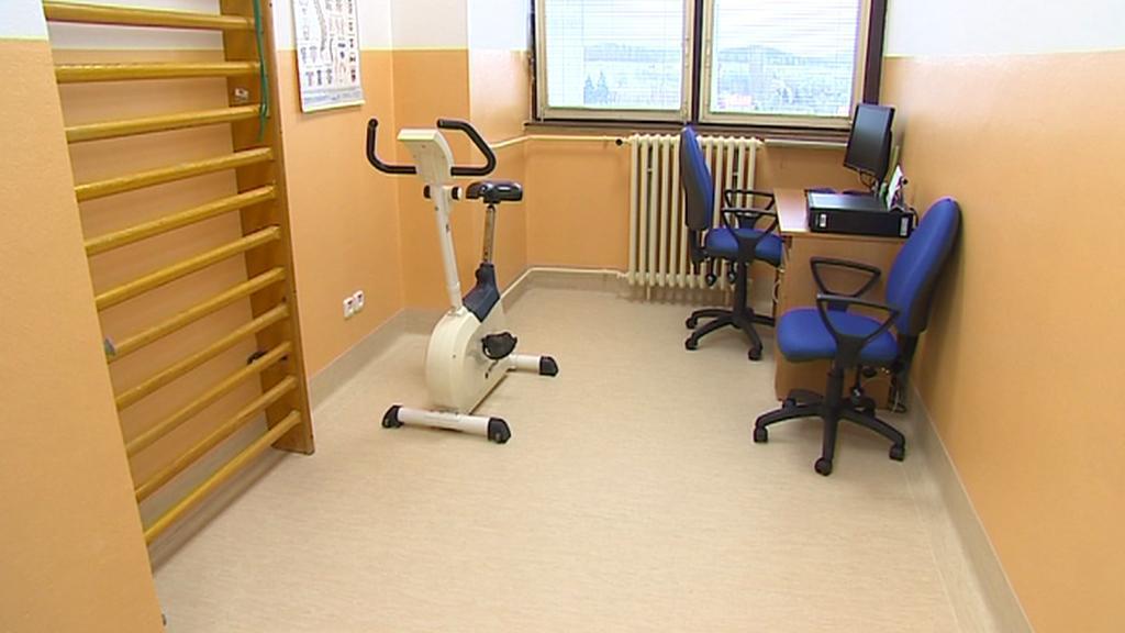 Nové oddělení Nemocnice Česká Lípa