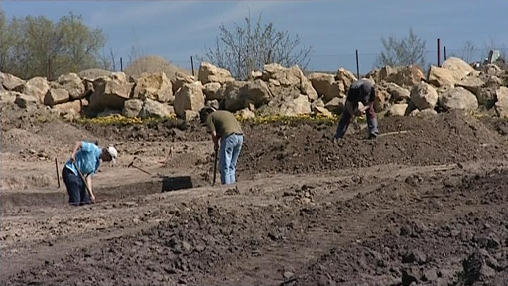 Archeologové nález 1 800 let staré osady nečekali