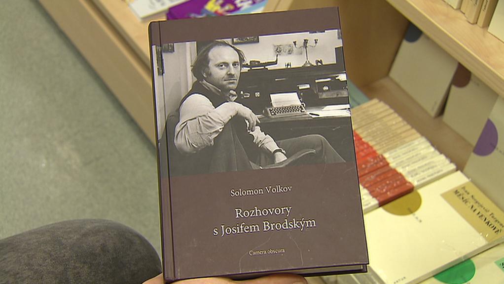 Solomon Volkov / Rozhovory s Josifem Brodským