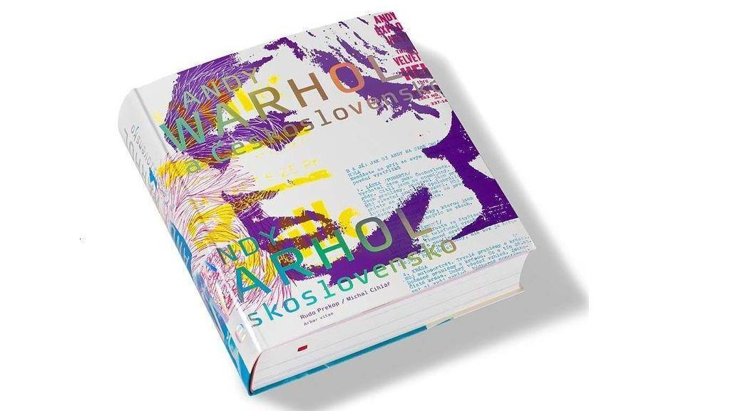 Arbor vitae / Andy Warhol a Československo