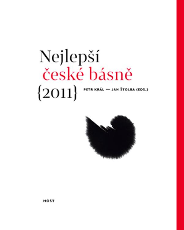 Host / Nejlepší české básně 2011