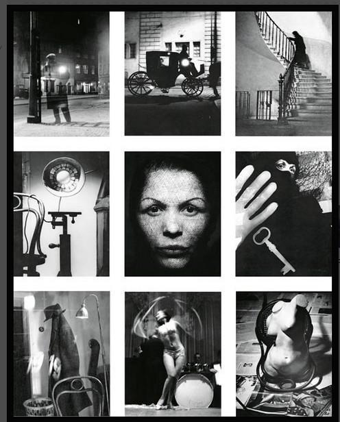 Prague Photo Festival 2012 / Archiv B&M Chochola