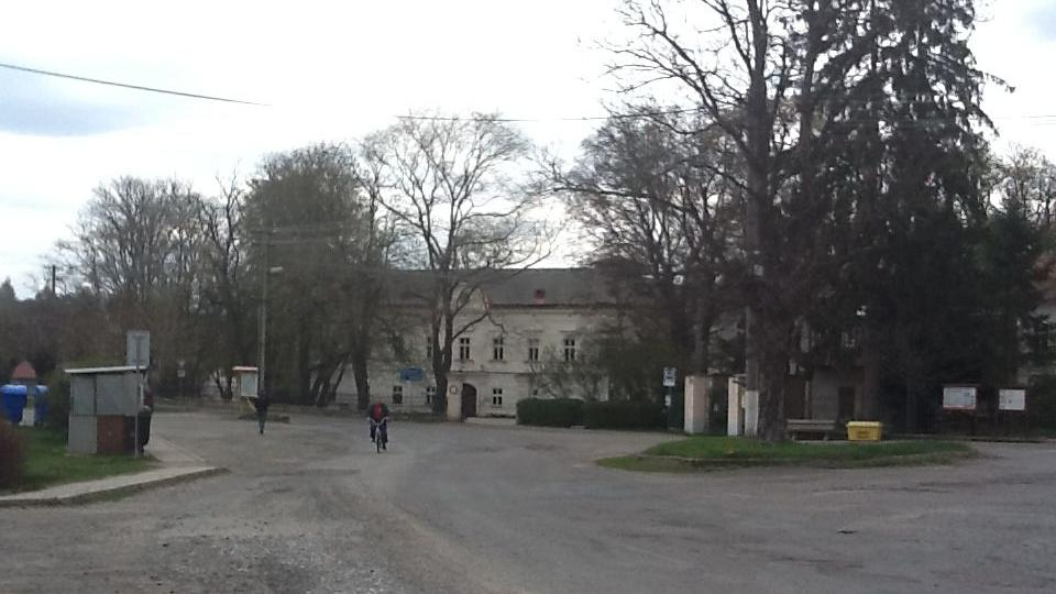 Tavíkovice na Znojemsku