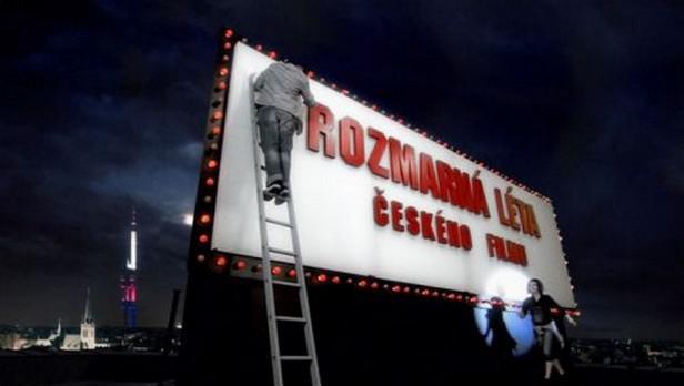 Rozmarná léta českého filmu