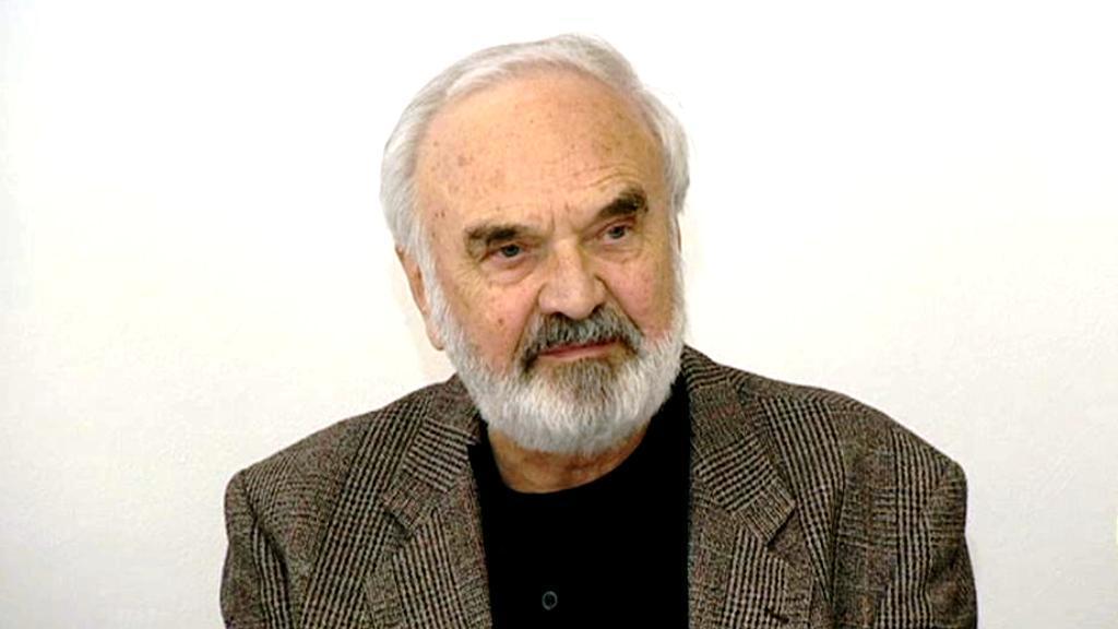 Zdeněk Svěrák, ambasador projektu Čtení pomáhá
