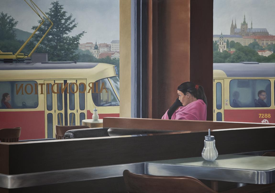 Ivana Lomová / Slávie