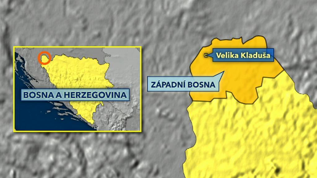 Západní Bosna