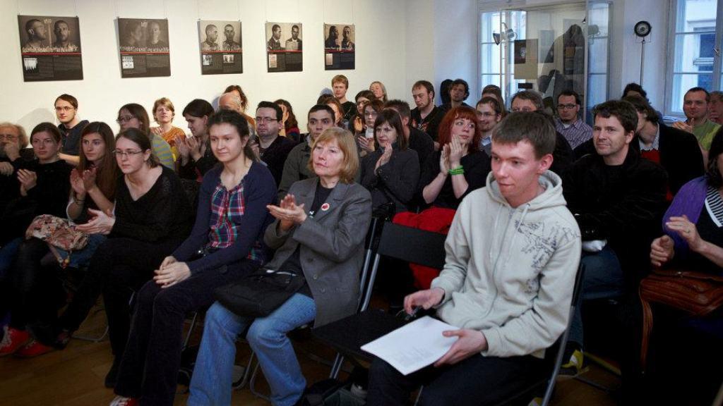 Běloruský literární underground / Anton Rudak
