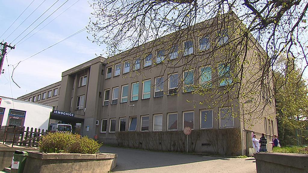 Nemocnice Brandýs nad Labem