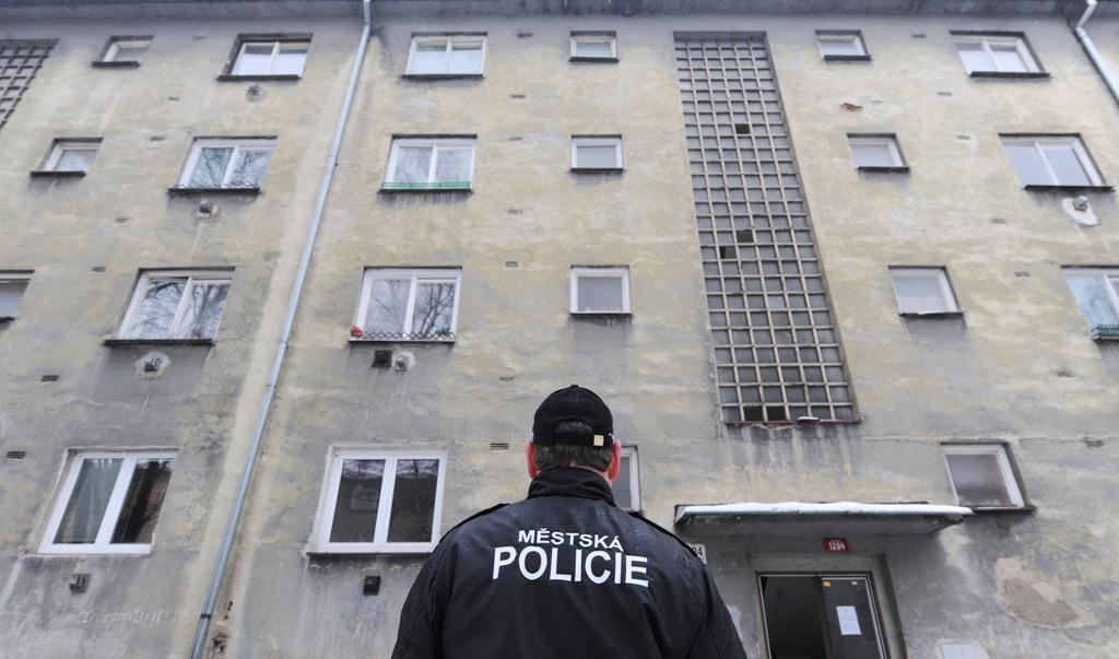 Městská policie