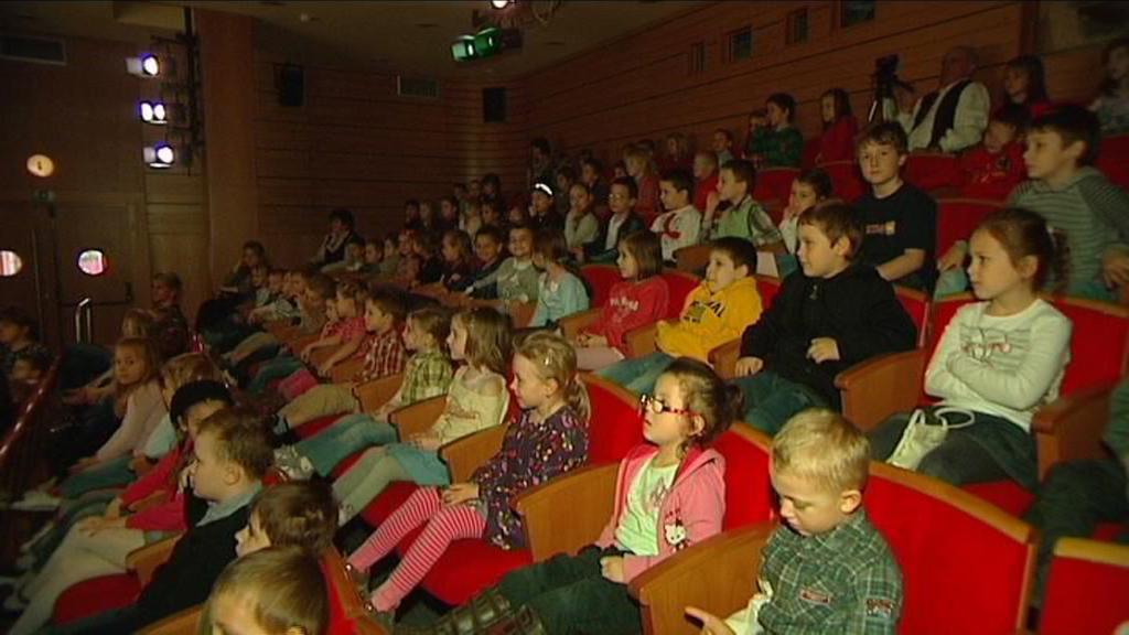 Festival Miniteatro Jiřího Tibitanzla