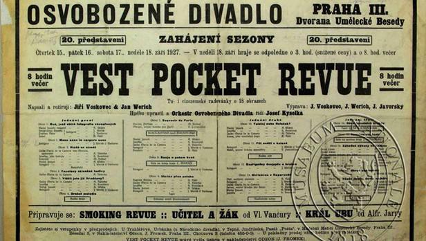 Plakát (1927)