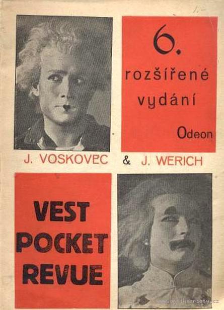 Přebal knihy - první vydání