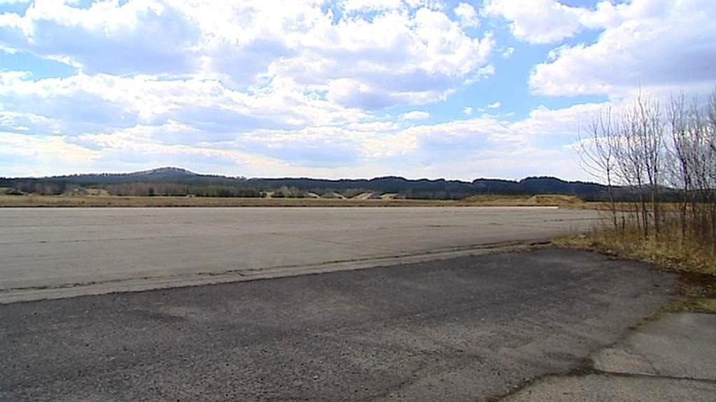 Letiště Ralsko
