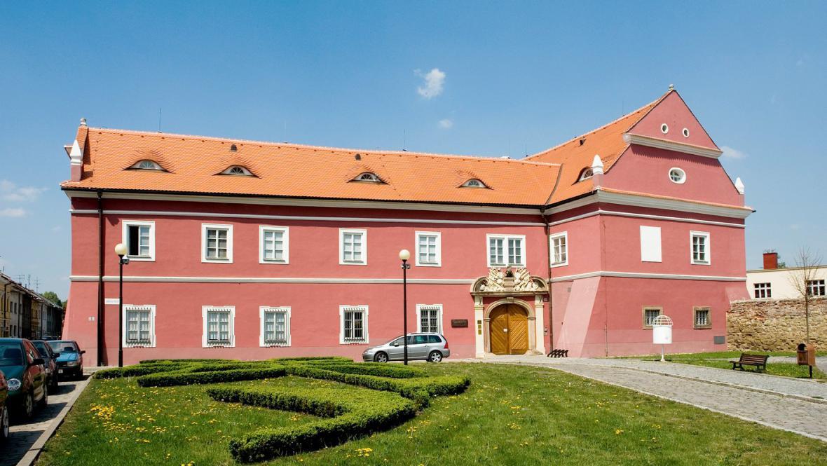 Uherské Hradiště - Galerie