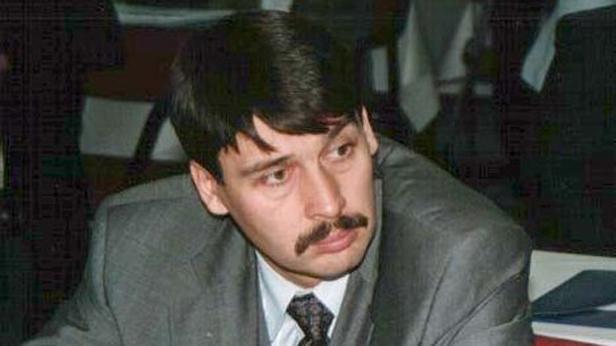 János Áder