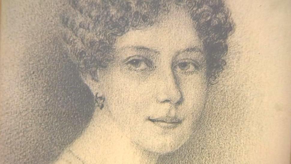 Baronka Ulrika von Levetzow