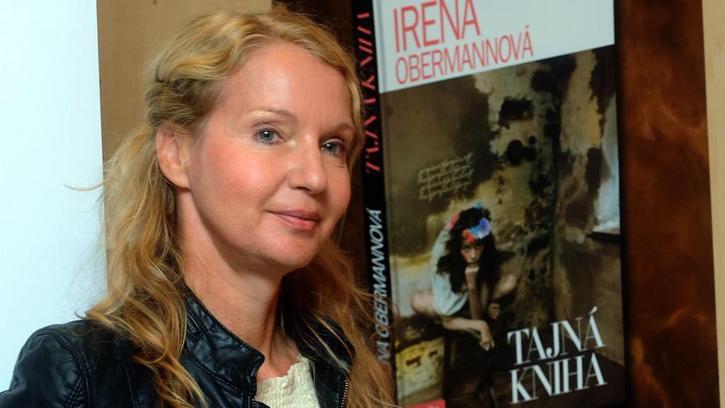Irena Obermannová