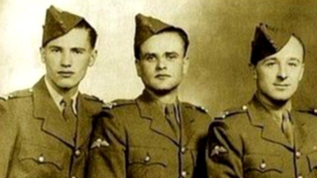Antonín Bartoš, Čestmír Šikola a Jiří Štokman