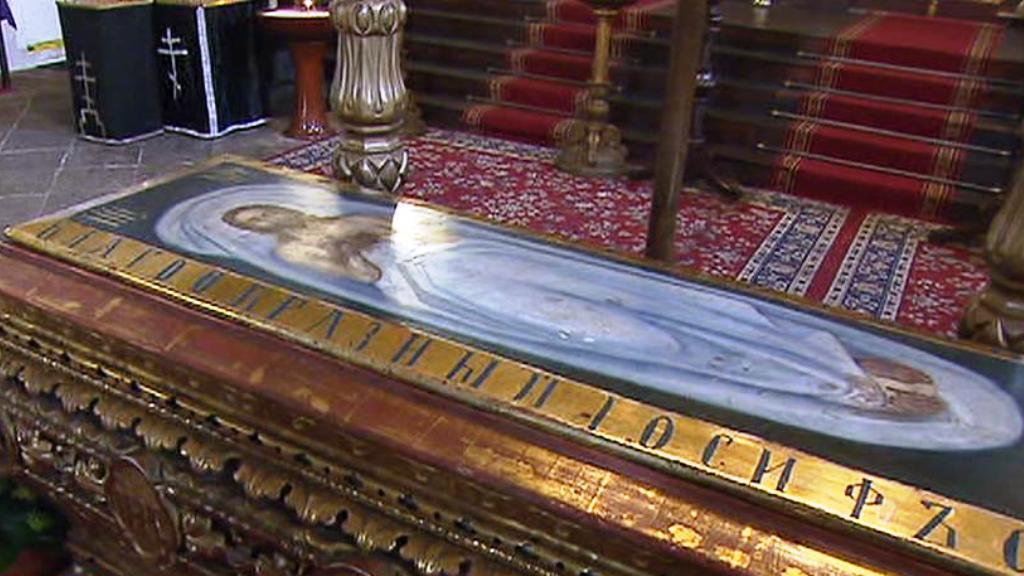 Chrám sv. Cyrila a Metoděje v Praze