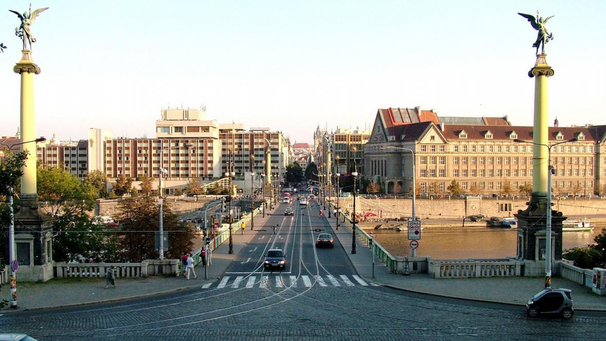 Čechův most